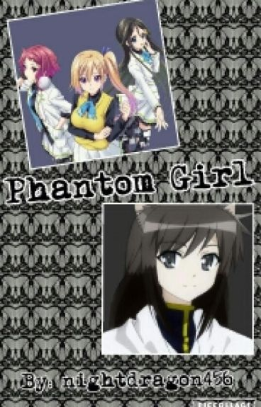 Phantom Girl (A Yuri Musaigen No Phantom Story)