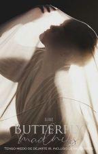 Butterfly Madness ❁ VKook • One-Shot by BlankVK
