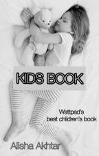 Kids/Teens Book! by AlishaAkhtar2