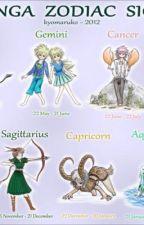 Zodiac Role Play by mitty2020