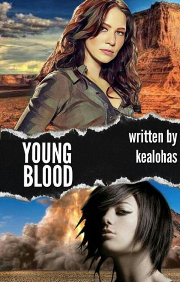 Young Blood✔️- Out of the Shadows II (Lesbian story)