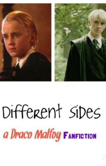Different Sides | d m  *ON HOLD* - Kya - Wattpad