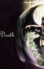 I owe Mary, the Angel of Death by JayJayJay