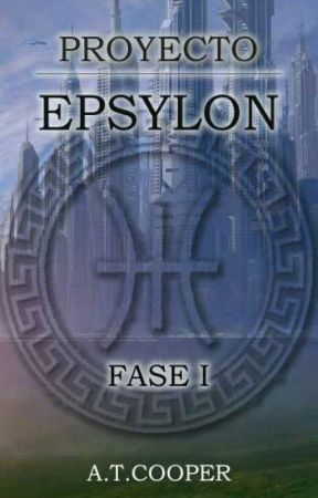 Proyecto Epsylon - Fase I by TerenceCrowne