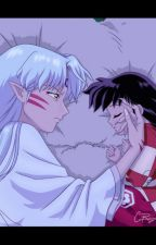 Lord Sesshomaru and Rin by SammyFagundes