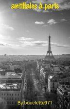 antillaise a paris  by bouclette971