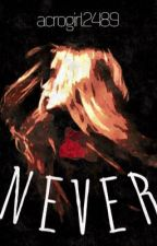 NEVER II James Sirius Potter by acrogirl2489