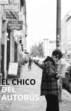 El Chico del Autobús➳Jos Canela by PimentelxCanela