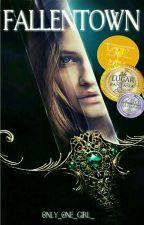 Fallentown | Libro Uno Y Dos De La Serie| #POceanDreams by only_one_girl_