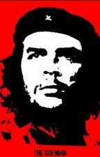 Che Guevara  by CamilaOrtangel