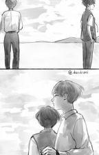 [Chuyển Ver] [Vkook] Cuộc Hôn Nhân Ép Buộc (P2) by Nyy_Nee