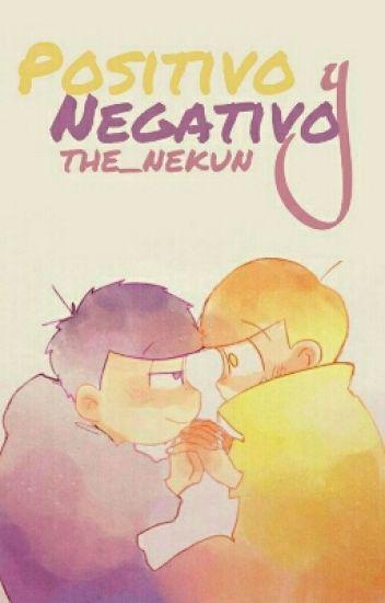 Positivo y negativo (IchimatsuXJyushimatsu)