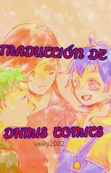 Traducción de DHMIS comics
