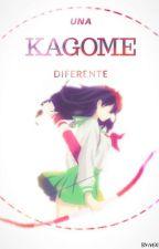 Una kagome diferente by DepressMingme