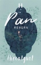 Pan: Reborn (OUAT: Peter Pan X Reader)  by thecatgurl