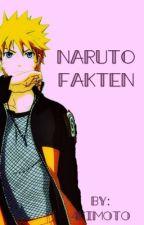 >> Naruto Fakten << by 4kim0t0