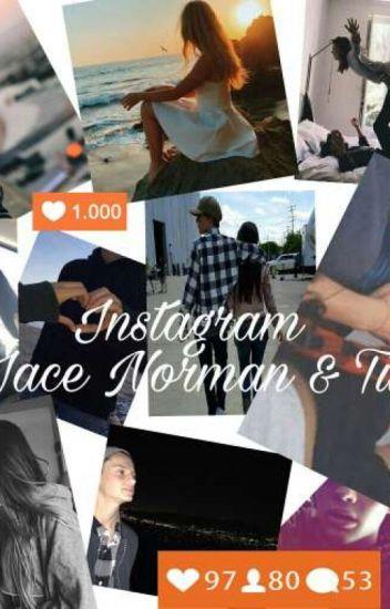 Instagram (Jace Norman Y Tu)
