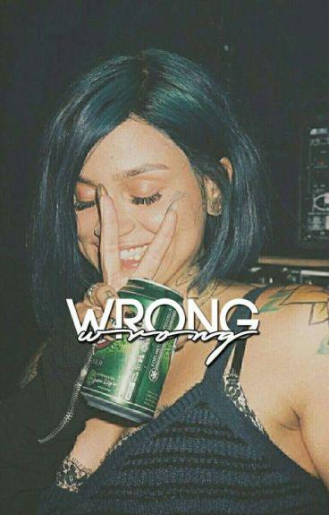 Wrong | Zayn Malik