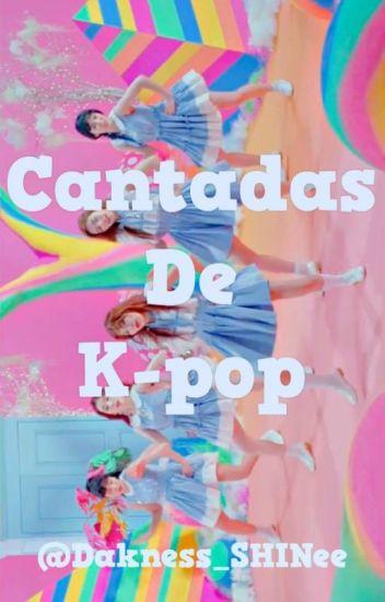 Cantadas De Kpop