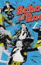 School Of Rock Fanfic by -mysticsapphire
