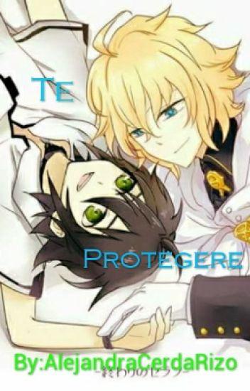 Te protegeré  (Mikaxyuu)