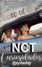 NCT Curiosidades by btsjxmin