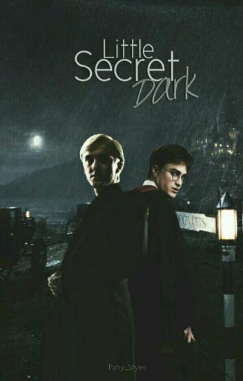 Little secret: DARK | Draco Malfoy |