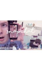 Snapchat - Phan by cutiephan
