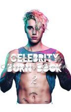 Celebrity Burn Book 2 by biebygirl