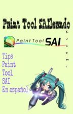 Paint Tool SAIleando||Tips Paint Tool SAI by -Kunomii