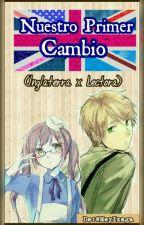 Nuestro Primer Cambio  [Arthur ×Lectora] by MeyKirklandJones