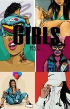 Girls by ___NiQ