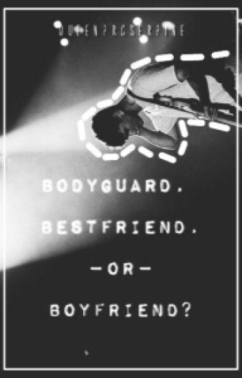 bodyguard, bestfriend, or boyfriend? (5SOS' SMUT)