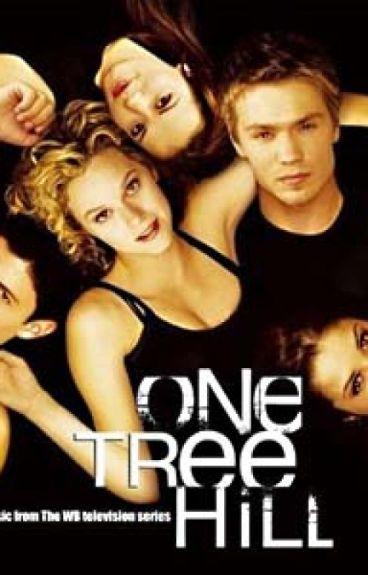 One Tree Hill- Taylor Scott