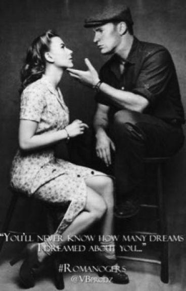 Natasha in the 1940's