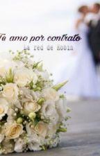 """""""Te amo por contrato""""~HICCSTRID~ by LaRedDeRobin"""