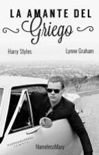 La Amante Del Griego [Harry Styles] |ADAPTADA by NamelessMary