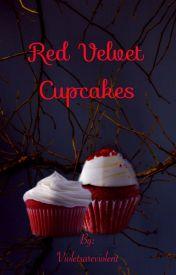 Red Velvet Cupcakes  by Violetsareviolent