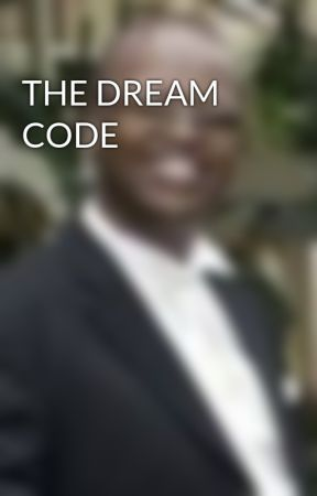 THE DREAM CODE - Wattpad