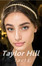 Taylor Hill Facts by sxtxnx