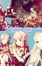 Fire Emblem Fairy Tales by Reina_de_Naipes