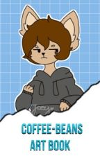Coffee-Beans Art Book  by Coffee-Beans