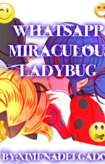 Whatsapp - Miraculous Ladybug-||PAUSADA||