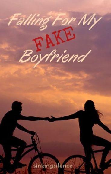 Falling For My Fake Boyfriend