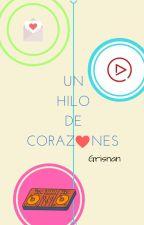 Un hilo de corazones by PlanetaGrisnan