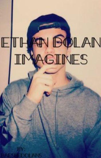 Ethan Grant Dolan Imagines