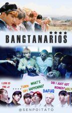 BANGTANARIOS 4 by senpoitato