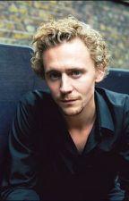 Thomas William Hiddleston by lovethatloki