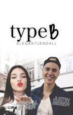 TYPE B [Justin Bieber] by ElegantJendall