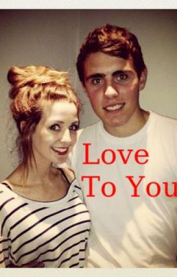 Love To You [A Zalfie Fanfiction]